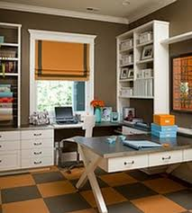 Tips For Designing Your Home Office Hgtv With Photo Of Simple - Designing your home office