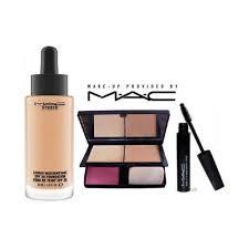 Makeup Kit mac makeup kit make up set makeup kit ishan agency ludhiana