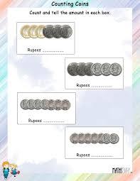 money u2013 grade 2 math worksheets