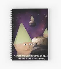 Gnome Meme - gnome child meme across the vast expanse of space memes echo into