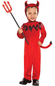 Halloween Costumes 1 2 Boys Devil Costume Toddler Halloween Boys Devil Fancy Dress