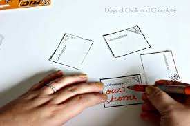 blessings for thanksgiving dinner giving thanks with bic mark it days of chalk and chocolate