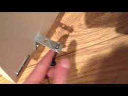 Home Made Cabinet - home made hidden concealed trick cabinet locks simple and cheap to