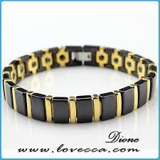 germanium energy bracelet images Women tungsten healing magnet germanium 4 in 1 energy bracelet jpg