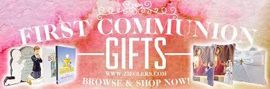 catholic gifts communion gift bags zieglers catholic gifts