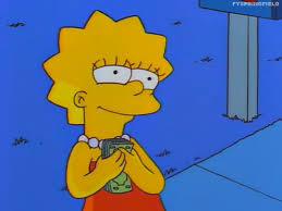 Simpson Memes - lisa simpson aesthetics pinterest lisa simpson memes and meme