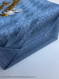 Japanese Gift Wrapping by Diagonal Japanese Pleats Gift Wrapping Services And Accessories
