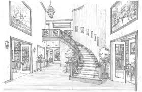 drawing home pretty design 1 house interior drawing home plan 149 1223 drawing
