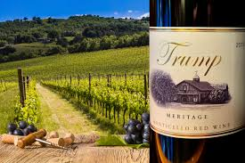 trump wine is built on acres of lies