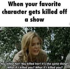 Look At The Flowers Meme - 254 best walking dead images on pinterest the walking dead funny