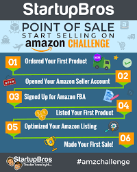 how to sell on amazon the ultimate beginner u0027s guide to starting