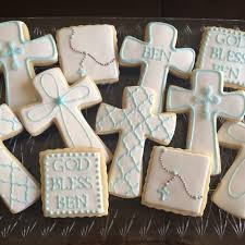 a sweeter place communion cookies communion