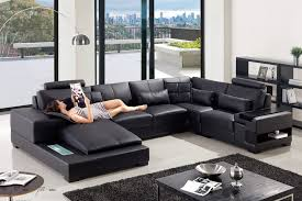 Leathers Sofas Why Corner Leather Sofa Is A Great Choice Furniture And Decors
