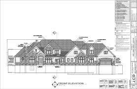 custom home plans and pricing house plans