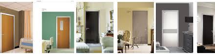 Latest Room Door Design by Patient Room Doors
