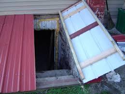 exterior design wonderful basement design with bilco doors plus