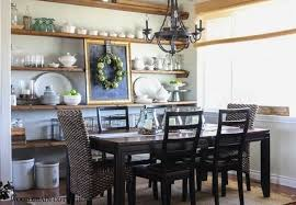 Shelves For Dining Room Small Dining Room Ideas 10 Tips And Tricks Bob Vila