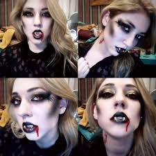 best 25 vampire makeup for kids ideas on pinterest