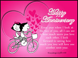 Top 4th Wedding Anniversary Quotes Wedding Anniversary Messages Wishes And Wordings Wordings And