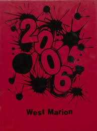 marion high school yearbooks explore 2006 west marion high school yearbook foxworth ms