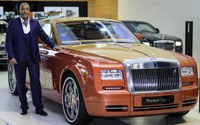 phantom car 2015 rolls royce phantom coupé at the 2015 dubai international motor show