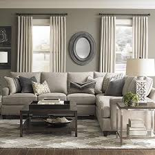 livingroom sectional the best luxury living room designs from our favorite