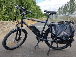 Rad Power Bikes Electric Bike by Radcity Electric Commuter Bike Review Affordable Urban Green