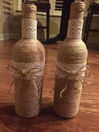 bows for wine bottles best 25 twine wine bottles ideas on twine wrapped