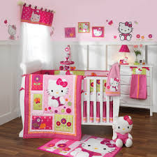Bedding For Mini Crib by Bright Colored Mini Crib Bedding Sets For Girls U2014 All Home Design