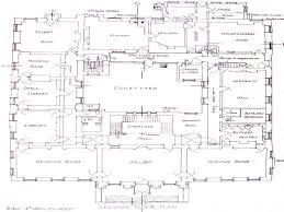 historic mansion floor plans trend home design and decor mansion