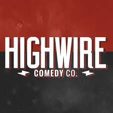 stand up comedy u2014 highwire comedy company