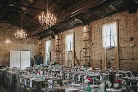 best wedding venues nyc nyc s best industrial wedding venues brides