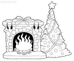 dibujos navideñas para colorear dibujos de navidad para colorear etapa infantil