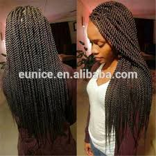 senegalese pre twisted hair pre twisted hair senegalese cheap synthetic hair crochet braid