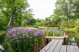 The Missouri Botanical Garden Vote For Missouri Botanical Garden As Best Botanical Garden