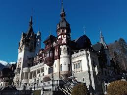transylvania discover land dracula and medieval castles