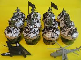 7 Best Army Images On Pinterest 7th Birthday Army Cake And Army