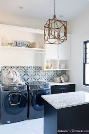 Cement Tile Backsplash by Best 25 Ceramic Tile Backsplash Ideas On Pinterest Kitchen Wall