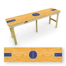 Table Basketball Basketball Designs U2013 Slick Woody U0027s