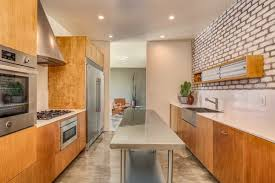 what color quartz goes with maple cabinets best 60 modern kitchen engineered quartz counters design