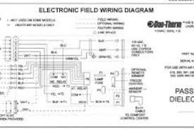 dometic ac wiring diagram goodman air conditioner schematic