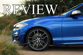 bmw owner bmw m235i owner review youtube