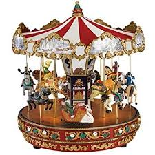 mr the carousel gold label collection home