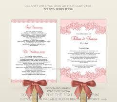 Wedding Program Templates Fans 40 Best Wedding Program Fans Images On Pinterest Wedding Fans