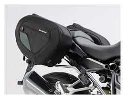 sw motech blaze saddlebag system bmw r1200r r1200rs previously