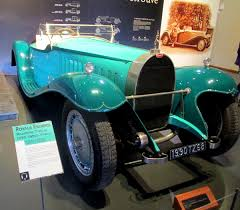 vintage bugatti race car city of cars is this the world u0027s best auto museum cnn style