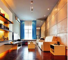 Beautiful Apartment Decor Home Design Ideas - Beautiful apartments design