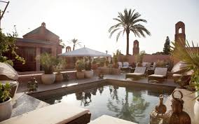the most romantic marrakech hotels telegraph travel