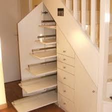 Placard Sous Escalier Avec Tablettes Les 25 Meilleures Idées De La Catégorie Rangement Sous Escalier