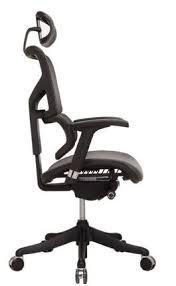 desk chair with headrest x1 flex mesh ergonomic office chair with headrest officechairsusa